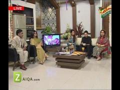 Zaiqa TV - Anwer - 21-Nov-2010 - 7276