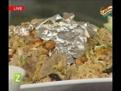 Masala TV - Shireen Anwer - 28-Nov-2010 - 7394