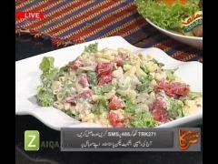 MasalaTV - Rida Aftab - 28-Nov-2010 - 7398