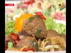 MasalaTV - Rida Aftab - 28-Nov-2010 - 7401