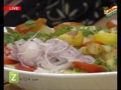 MasalaTV - Zubaida Tariq - 30-Nov-2010 - 7423