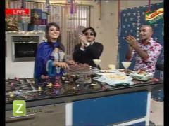MasalaTV - Rida Aftab - 30-Nov-2010 - 7431