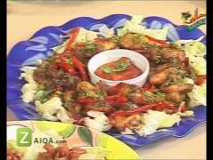 MasalaTV - Chef Gulzar - 01-Dec-2010 - 7432