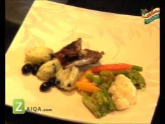 MasalaTV - Palwasha Yousuf - 02-Dec-2010 - 7451