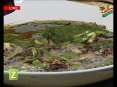 MasalaTV - Zubaida Tariq - 04-Dec-2010 - 7475