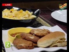 MasalaTV - Zubaida Tariq - 10-Dec-2010 - 7561