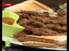 MasalaTV - Zubaida Tariq - 10-Dec-2010 - 7568