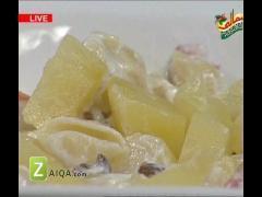 MasalaTV - Zubaida Tariq - 10-Dec-2010 - 7575
