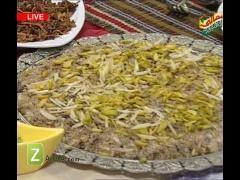 MasalaTV - Zubaida Tariq - 18-Dec-2010 - 7668