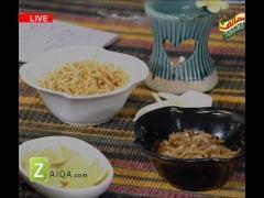 MasalaTV - Chef Sharmane - 18-Dec-2010 - 7671