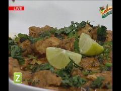 MasalaTV - Zubaida Tariq - 18-Dec-2010 - 7678