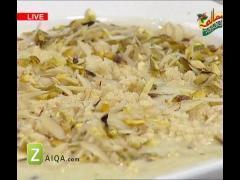 MasalaTV - Zubaida Tariq - 20-Dec-2010 - 7684