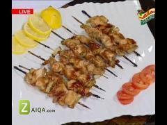 MasalaTV - Chef Gulzar - 20-Dec-2010 - 7688