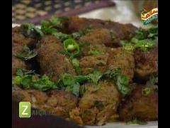 MasalaTV - Zubaida Tariq - 20-Dec-2010 - 7689