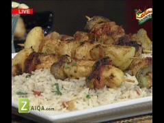 MasalaTV - Chef Sharmane - 21-Dec-2010 - 7724