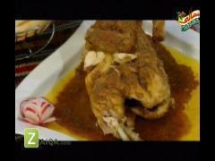 Masala TV - Shireen Anwer - 21-Dec-2010 - 7725