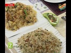 MasalaTV - Zubaida Tariq - 29-Dec-2010 - 7798