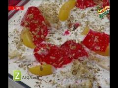 MasalaTV - Zubaida Tariq - 05-Jan-2011 - 7927