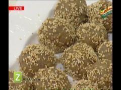 MasalaTV - Zubaida Tariq - 05-Jan-2011 - 7933