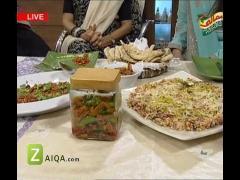 MasalaTV - Tariq - 12-Jan-2011 - 7989