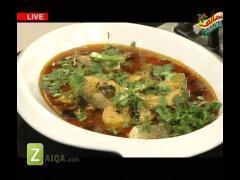 MasalaTV - Zubaida Tariq - 13-Jan-2011 - 7999