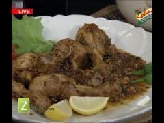 MasalaTV - Chef Zakir - 13-Jan-2011 - 8001