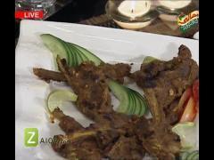MasalaTV - Chef Zakir - 13-Jan-2011 - 8002