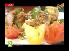 MasalaTV - Rida Aftab - 13-Jan-2011 - 8004