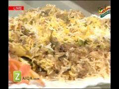 Masala TV - Shireen - 13-Jan-2011 - 8005