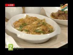 MasalaTV - Zubaida Tariq - 14-Jan-2011 - 8019