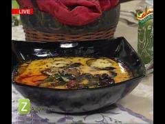 MasalaTV - Zubaida Tariq - 17-Jan-2011 - 8061