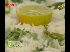 MasalaTV - Zubaida Tariq - 21-Jan-2011 - 8096