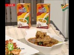 MasalaTV - Aftab - 23-Jan-2011 - 8117