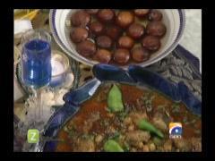 Zaiqa - Gulab jaman - 16-Oct-2009 - 824