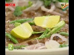 MasalaTV - Zubaida Tariq - 07-Feb-2011 - 8253