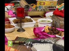 MasalaTV - Zubaida Tariq - 07-Feb-2011 - 8265