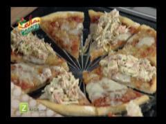 Zaiqa - Club Pizza - 19-Oct-2009 - 827
