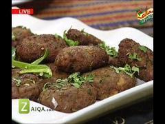 MasalaTV - Zubaida Tariq - 12-Feb-2011 - 8366