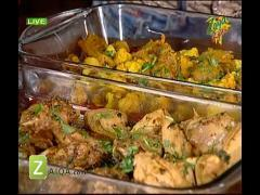 Zaiqa TV - Tariq - 15-Feb-2011 - 8383