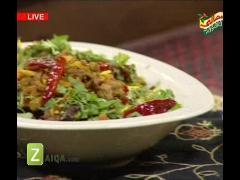 MasalaTV - Zubaida Tariq - 19-Feb-2011 - 8461