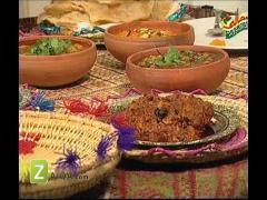 MasalaTV - Aftab - 22-Feb-2011 - 8493