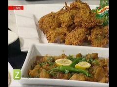 MasalaTV - Chef Noor-ul-Aman - 22-Feb-2011 - 8511