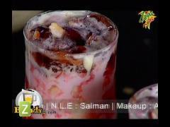 Zaiqa TV - Chef Zeeshan - 06-Mar-2011 - 8699