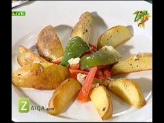 Zaiqa TV - Mehdi - 17-Mar-2011 - 8848