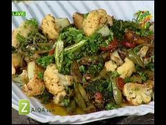 Zaiqa TV - Nadeem - 17-Mar-2011 - 8850