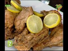 Zaiqa TV - Iqbal - 17-Mar-2011 - 8865