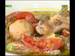 Zaiqa TV - Mehdi - 18-Mar-2011 - 8880