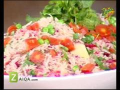 Zaiqa TV - Nadeem - 28-Mar-2011 - 8971