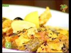 Zaiqa - Chef Nadeem - 12-Apr-2011 - 9209