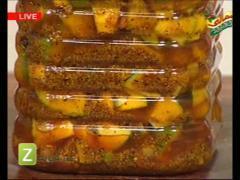 MasalaTV - Aftab - 19-Apr-2011 - 9308